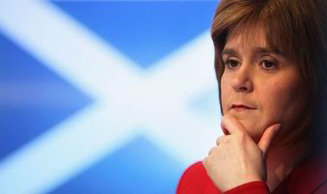 EXCLUSIVE: Nicola Sturgeon linked to IT fraud probe | ''SNIPPITS'' | Scoop.it