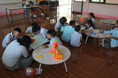 Aprendizaje basado en proyectos: ¿útil para mejorar la comprensión lectora? | Educacion, ecologia y TIC | Scoop.it