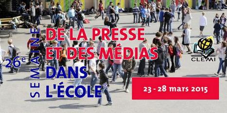 «Les médias devraient parler plus souvent des problèmes des jeunes» | DocPresseESJ | Scoop.it