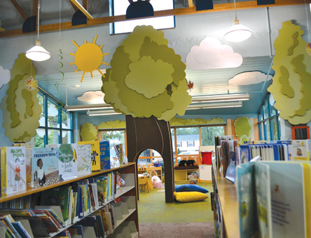 Where Families Play: Dynamic Early Learning Spaces | LibraryLinks LiensBiblio | Scoop.it