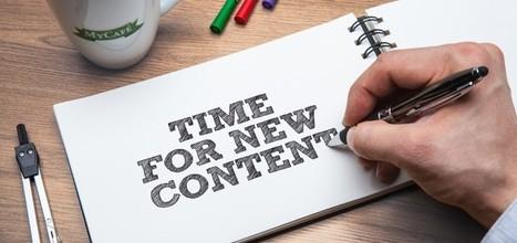5 Explosive Content Marketing Strategies | Clothing Merchandiser | Scoop.it