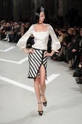 Julien Fournié Haute Couture SS13 | MissFashionNews | Julien Fournié | Scoop.it