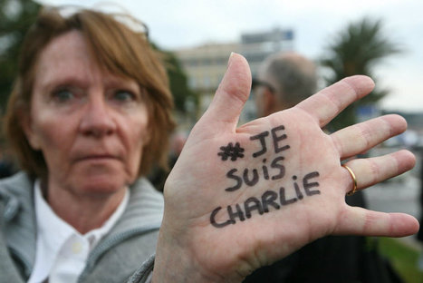 How the Charlie Hebdo attack unites the world (+video) | AUSTERITY & OPPRESSION SUPPORTERS  VS THE PROGRESSION Of The REST OF US | Scoop.it