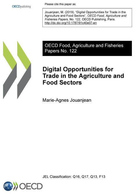 Fish trade for a better future : an innovative program for