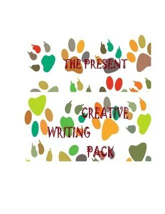 """The Present"" Creative Writing Pack | COOL WEB  TOOLS FOR ESL, EFL, ELL & MFL LEARNERS | Scoop.it"