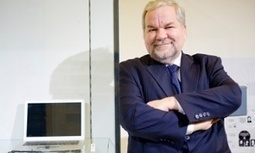 Philip Zimmermann: king of encryption reveals his fears for privacy | Internet Security & Internet Censorship | Scoop.it