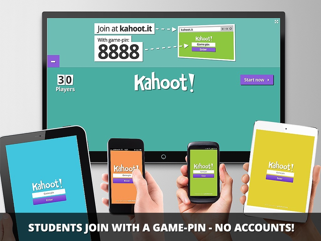Kahoot as a review tool geography education kahoot as a review tool geography education sciox Images