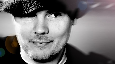 Smashing Convention: Billy Corgan on why artists need more than viral videos | Veille Musique | Scoop.it