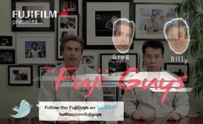 VIDEOS: Fuji Guys on the X-E1 – parts 2 and 3 | Fujifilm X-E1 | Scoop.it