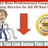 Carpet Cleaning Companies San Diego