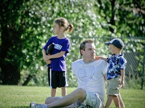 Testosterone Levels, Empathy May Predict Dad's Parenting Style | Empathy and Compassion | Scoop.it