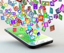 Die 10 wichtigsten Trends 2016 bei Apps   Social Media Superstar   Scoop.it