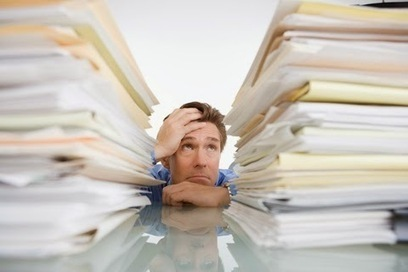 Slow Searching: A Formula for Academic Papers: Related Work | Higher Education and more... | Scoop.it