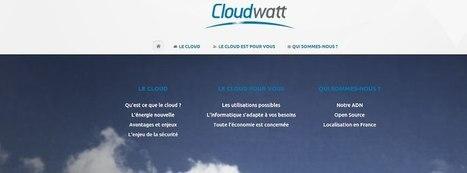 #Cloudwatt - Cloud Computing français | Facebook | French Cloud Computing | Scoop.it