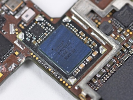 Apple iPhone 5 behind big last-minute chip order with TSMC? | Digital Lifestyle Technologies | Scoop.it