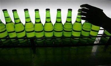Scientists find gene link to teenage binge drinking | Aaron's Yr 9 Journal | Scoop.it