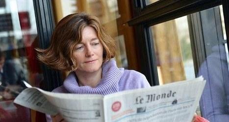 Natalie Nougayrède rejoint The Guardian | DocPresseESJ | Scoop.it