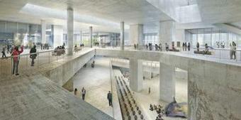 À Hong Kong, les arts visuels 2.0 - La Tribune.fr | art move | Scoop.it