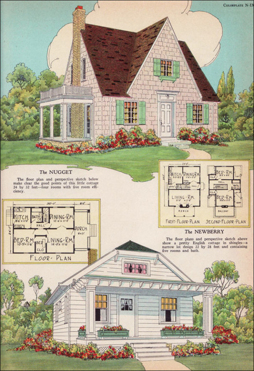 modern english cottage house plans 20 best small house plans for you small home - English House Plans Designs