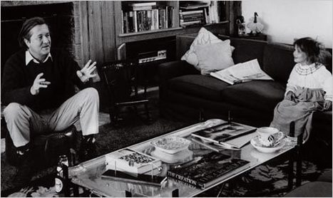 Biography of William Styron, as told by his daughter | Read Ye, Read Ye | Scoop.it