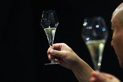 Champagne : à votre très bonne santé... | (en)quête de soi | Scoop.it