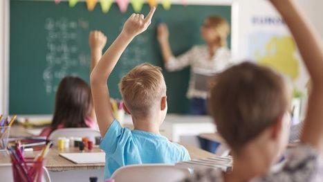 Aider son enfant à réussir à l'école | osez la médiation | Scoop.it