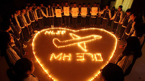Malaysia Airlines Flight MH370: Missing plane search timeline | Aviation News Feed | Scoop.it