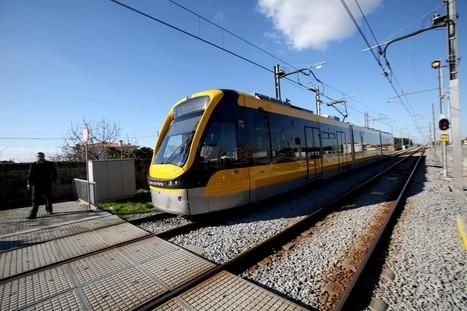 Metro a circular toda a noite no Porto já a partir de sexta-feira | Bolso Digital | Scoop.it