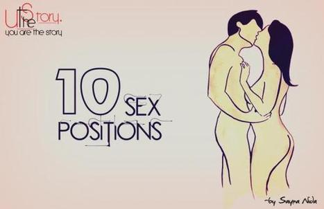 Pictures of ten best sex positions