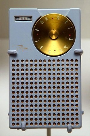 From Walkman to iPod: portable music in pictures | Antiques & Vintage Collectibles | Scoop.it