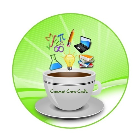 The Common Core Café: Inquiry-based Learning In Your Classroom | Information Literacy & Inquiry Learning | Scoop.it
