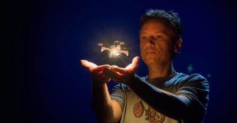 Meet the dazzling flying machines of the future | Creativity & Innovation - Interest Piques | Scoop.it