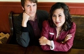 Launching With a Loved One? Five Lessons From Successful Startup Couples   Entrepreneurship   Scoop.it