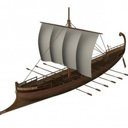 A Lesson for Team Leaders from the Ship of Theseus   New Leadership   Scoop.it