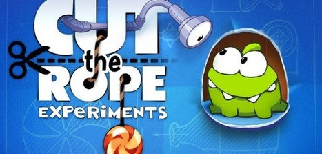 14 Physics Based Puzzle Apps - AVATAR GENERATION | iPads and Other Tablets in Education | Scoop.it