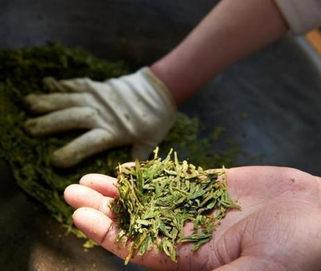 Le thé : faut-il impérativement le boire bio ? | Planète Paléo | Scoop.it