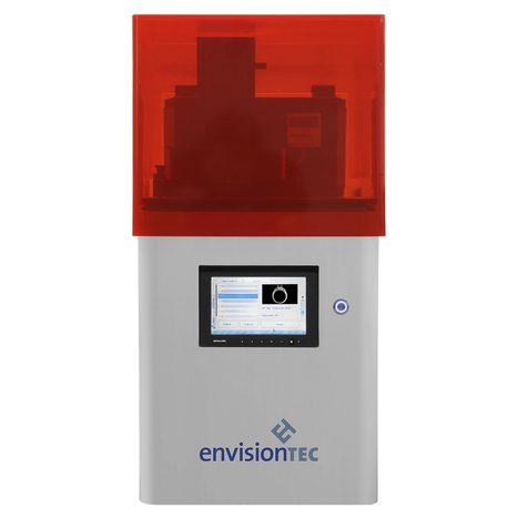 EnvisionTEC's New Micro Plus Line of 3D Printers | 3D Printing in Manufacturing Today | Scoop.it