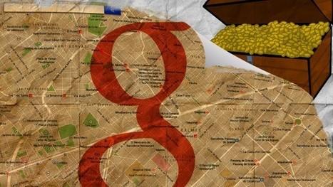 9 astuces méconnues pour utiliser Google Maps comme un pro | DIGITAL NEWS & co | Scoop.it
