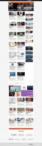 Cómo capturar una página web completa | Las tic en el aula (herramientas 2.0 ) | Scoop.it