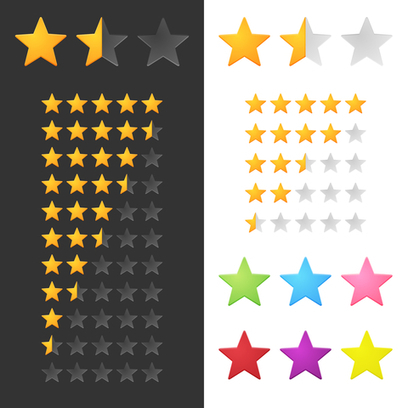 The Starred Review App | ShelfTalker | Ebook and Publishing | Scoop.it