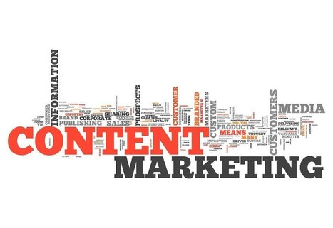 What's The Difference Managing Content, and Marketing It? | Inbound marketing, social and SEO | Scoop.it