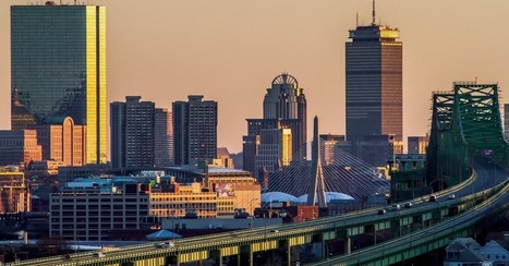 Beautiful Boston timelapse displays the city's true beauty | Awesome ReScoops | Scoop.it