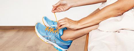 Dormir plus pour courir mieux ! - Runners.fr | alimentation et santé du coureur by Kelrun.fr | Scoop.it