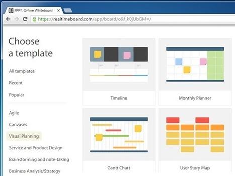 Realtime board online whiteboard for collabora realtime board online whiteboard for collaboration prototyping presentations powerpoint presentation toneelgroepblik Images