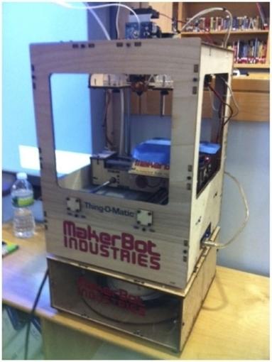 Creating Makerspaces in Schools | STEM After School & Informal | Scoop.it