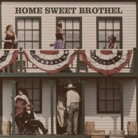 Nevada's Brothels: Legalization Serves The Man | Sex Work | Scoop.it