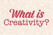 What is Creativity? ~ Creative Market Blog | regard par la fenêtre de lestoile sur les arts | Scoop.it
