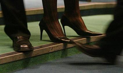 Egalité salariale homme/femme : les premières sanctions ... - Boursier.com | voxfemina paroles d'experts au féminin | Scoop.it