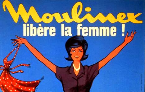 Influencia - Etudes - Marques : Les 13 commandements pour séduire les femmes   La TV connectée et le commerce by JodeeTV   Scoop.it