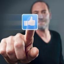 Facebook geeft tv-zenders inzicht in 'persoonlijke gesprekken' | mediacoaching en welzijn | Scoop.it